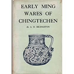 Early Ming wares of Chingtechen,