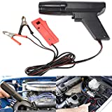 XCSOURCE Professional Ignition Timing Light Strobe Lamp Inductive Petrol Engine for Car Motorcycle Marine MA1167