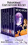 Woo Woo: Paranormal Cozies