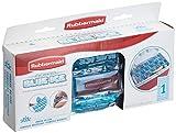 Rubbermaid Blue Ice Single Blanket Reusable Ice Packs FG102406220P