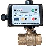 Wireless Z-Wave Water Valve 3/4' inch; Cert ID: ZC08-13040028