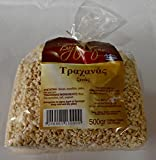Greek Traditional Frumenty (Trahanas) Sour 500 17.63 Oz