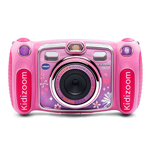 VTech Kidizoom Duo Selfie Camera,
