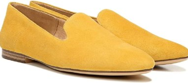 Naturalizer Women's Lorna Loafer Ballet Flat