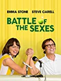 Battle of the Sexes poster thumbnail