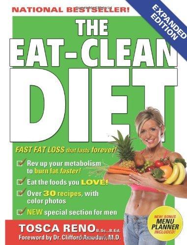The Eat - Clean Diet
