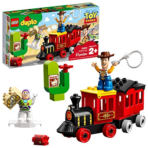 LEGO Duplo Toy Story Train – LOW PRICE