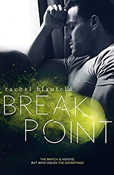 Break Point by Rachel Blaufeld
