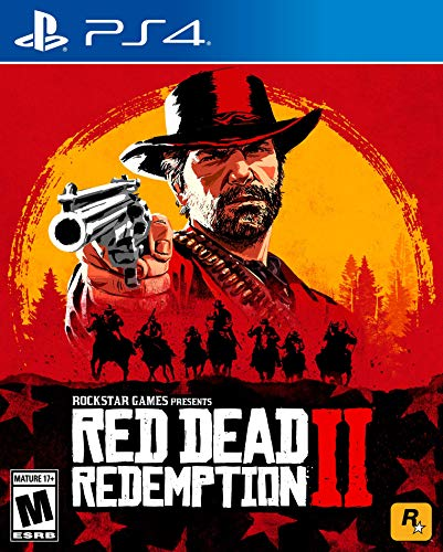Red Dead Redemption 2: Special Edition -...