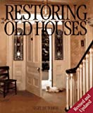 Restoring Old Houses by Nigel Hutchins (1997-09-01)