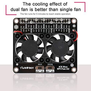 Raspberry-Pi-4B-Dual-Cooling-Fans-Raspberry-Pi-4B-Heatsink-kit-Raspberry-Pi-4B-GPIO-Expansion-Board-DC-5V-02A-with-LED-Compatible-with-Raspberry-Pi-4B-3B-3B-3A