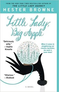 Little Lady, Big Apple: Browne, Hester: Amazon.com: Books