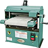 "Grizzly Industrial G0459-12"" 1-1/2 HP Baby Drum Sander"