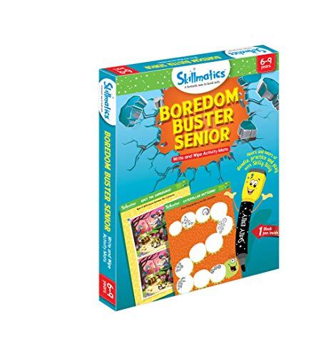 Skillmatics Educational Game: Brain Games, 6-99 Years 2