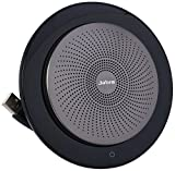 Jabra Speak 710 UC Wireless Bluetooth Speaker & Speakerphone for Softphone and Mobile Phone - Android & Apple Compatible - UC Optimized