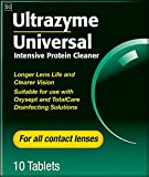Amo Ultrazyme Protein Remover Tablets 10 by HealthLand