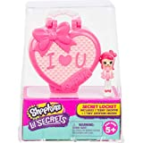 Shopkins Lil' Secrets - Secret Locket - Date Spot