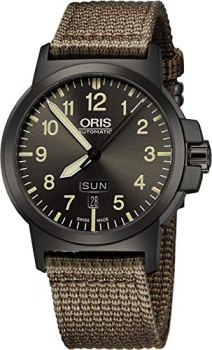 Oris BC3 Advanced, Day Date Automatic Men's Watch 01 735 7641 4263-07 5 22 22G