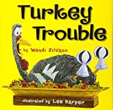 Turkey Trouble