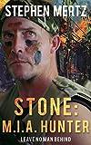Stone: M.I.A. Hunter