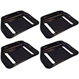 784-5580 Set of 4 Skid Shoe Replacements for MTD Snow Blower 784-5580-0637