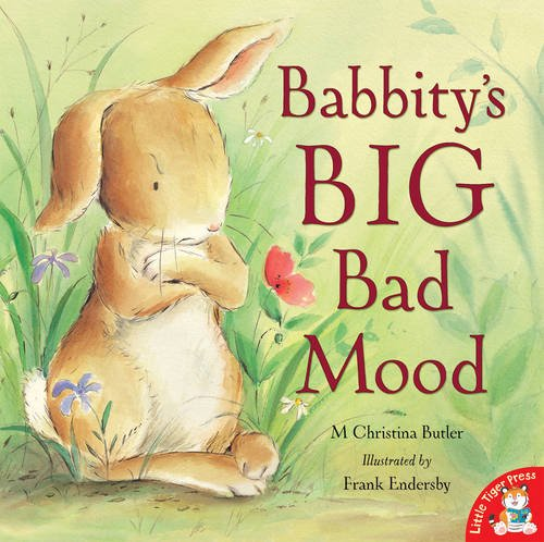 Image result for Babbity's BIG bad mood