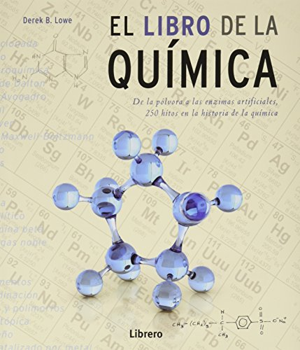 LIBRO DE LA QUIMICA,EL