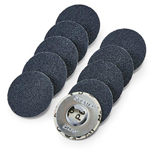 Dremel SD60-PGK EZ Lock Pet Nail Grooming Sanding Discs