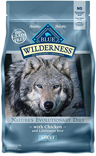 Blue Buffalo Wilderness - Chicken