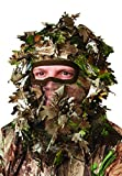 Hunter's Specialties Realtree Xtra Green Leafy Head Net