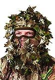 Hunter's Specialties Realtree Xtra Green Leafy Head Net