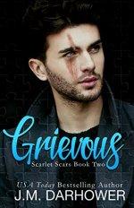 Grievous by JM Darhower