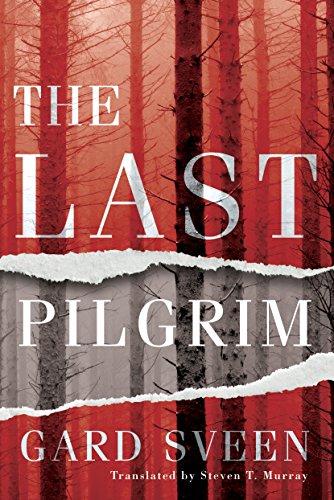 The Last Pilgrim (Tommy Bergmann Book 1) by [Sveen, Gard]