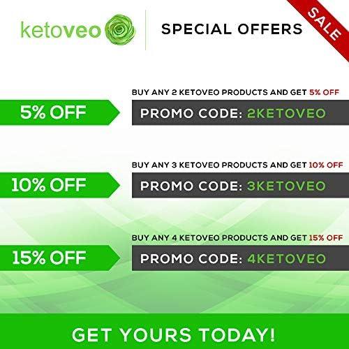 Keto Pills That Work Fast for Women & Men - Keto BHB Capsules Salts Exogenous Ketones Supplement - Keto Diet Pills Energy Boost, Raspberry Ketones, No Caffeine - Get in Ketosis for Ketogenic Diet 4