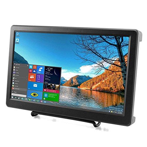 Elecrow-101-Inch-Raspberry-Pi-Screen-1920X1080p-HDMI-VGA-Portable-Monitor-IPS-Gaming-Screen-Compatible-with-Raspberry-Pi-4B3B3B-Windows-7810