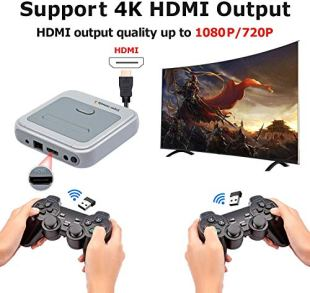 Kinhank-Super-Console-X-Video-Game-Console-Built-in-41000-Gameswith-2-GamepadsGame-Consoles-for-4K-TV-Support-HD-Output-Support-5-PlayersLANWiFiGifts-for-Men-Who-Have-Everything128G