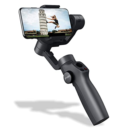 Xmate Tour 3 Axis Handheld Smartphone Gimbal Stabilizer