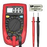 Etekcity Digital Multimeter, Amp...