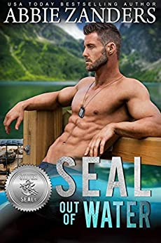 SEAL Out of Water by Abbie Zanders