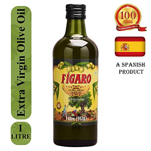 Figaro Extra Virgin Olive Oil In 1L | Extra Virgin Olive Oil