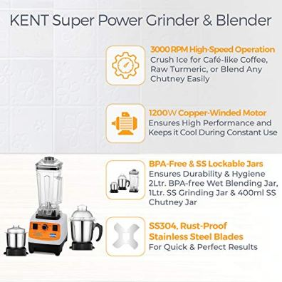 Kent-Super-Power-Grinder-Blender-High-Power-and-Speed-with-Pulse-Function
