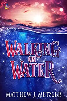 Walking on Water by [Metzger, Matthew J.]