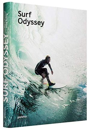 Surf Odyssey: The Culture of Wave Riding