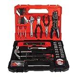 Olympia Tools 80-787 Tool Set, 67-Piece