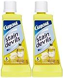 Carbona Stain Devils #5 Fat & Cooking Oil - 1.7 oz - 2 pk