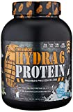 Grenade Whey Protein Powder | 24g Whey Casein Protein per Serving | Low Net Carb Low Fat | Slow Fast Protein Blend | Cookie Chaos, 4lb
