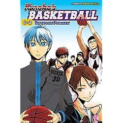 Kuroko s Basketball Volume 1. Os melhores animes de esporte 1 55e56cea765