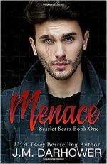 Menace by JM Darhower