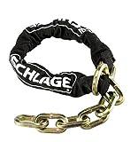 Schlage 12mm Noose Security Chain (No Lock)