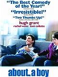 About a Boy poster thumbnail
